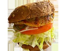 #5 Garden Burger
